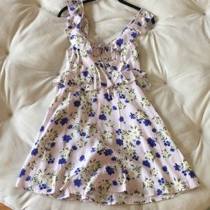 Dresses & Skirts - Size small forever 21 dress